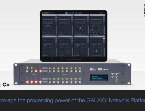 Meyer Sound: Spacemap Go –  Innovatives Tool für Spatial Sound Design und Mixing